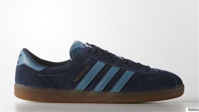 Le modèle « Hochelaga » d'Adidas