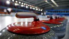 Une finale Canada-Danemark au mondial de curling