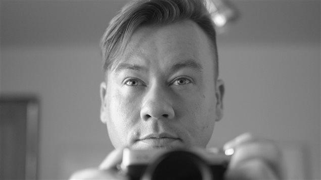 Sylvain Grand'Maison est professeur de graphisme au Cégep de Sherbrooke.