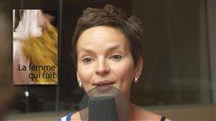 <em>La femme qui fuit</em>, d'Anaïs Barbeau-Lavalette, à nouveau couronné