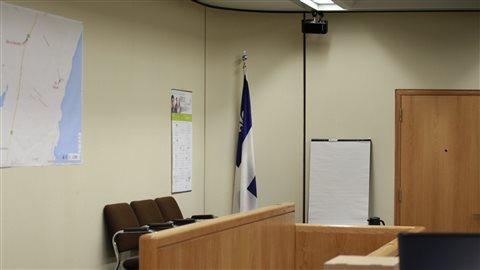 Le ministère public s'attaque aux délais dans les procédures au criminel.