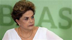 Le procès en destitution de Dilma Rousseff s'ouvre au Brésil