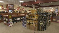 Achat interprovincial d'alcool : le Nouveau-Brunswick fait appel