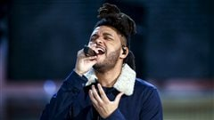 The Weeknd refuse de chanter chez Jimmy Kimmel en présence de Donald Trump