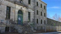La prison Winter de Sherbrooke étaitla plus insalubre du Canada!