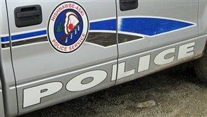 Le service de police de la Première nation Nishnawbe-Aski.