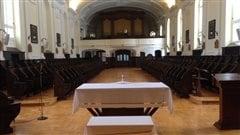 La reconversion du patrimoine des Augustines de Québec