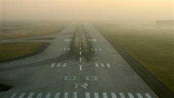 Les aéroports régionaux sont-ils sécuritaires?