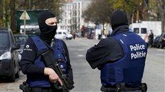 Belgique: un homme inculpé pour un projet d'attentatterroriste