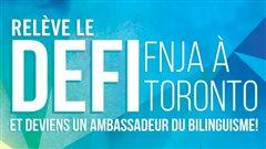 Fransaskoises de retour du Forum national des jeunes ambassadeurs