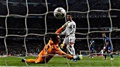 Ronaldo désigné meilleur joueur d'Europe