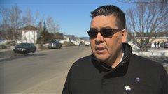 Le chef Mike McKenzie accusé d'agressions sexuelles sur une mineure