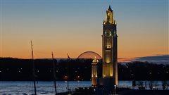 Menace de grève au Vieux-Port de Montréal
