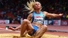 Le meldonium s'invite aux mondiaux d'athlétisme en salle