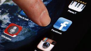 Facebook favorise l'information