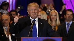 Donald Trump : histoire d'une désaffection