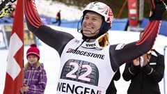 Ivica Kostelic reporte l'heure de sa retraite