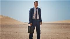 <i>A Hologram for the King</i> : un Tom Hanks sympathique dans un film confus