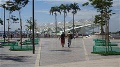 L'état des lieux à Rio