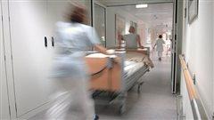 Les soins santé au Canada coûtent cher par rapport à leurs résultats, dit l'Institut Fraser