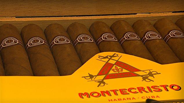 Des cigares cubains