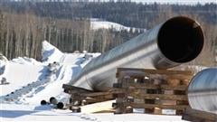 Les pipelines nuisent à la crédibilité de Trudeau