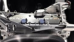 Le moteur Renault sera plus puissant à Montréal