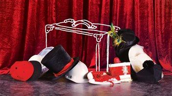 Le Théâtre Parminou, 40 ans d'histoires