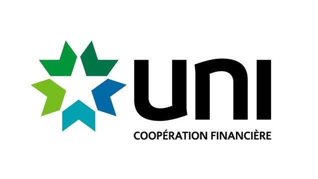 La nouvelle image de marque de Uni Coopération financière