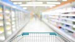 Des conseils pour faire l'épicerie pour un premier appartement