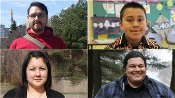 Les rêves et les espoirs de jeunes Autochtones d'aujourd'hui