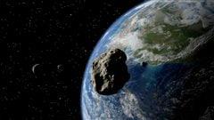 Ces astéroïdes qui visitent l'atmosphère de la Terre