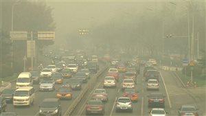 La plupart des humains habitent à proximité des sources de pollution