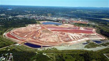 Avenir de l'usine Vaudreuil de Rio Tinto: quand l'économie affronte l'environnement