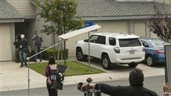 L'enquête sur la tuerie de San Bernardino mène à l'arrestation de troispersonnes