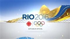 À 100 jours des Jeux de Rio : Alain Gravel et Marie-Louise Arsenault fébriles