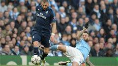 Benzema, un cas incertain pour le match retour