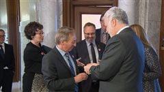 Les syndicats mettent en garde Québec contre«un méchant cocktail Molotov»