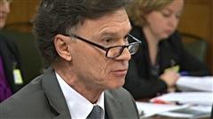 Financement politique : le DGE veut plus de pouvoirs d'enquête