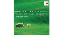 Le compositeur Georg Anton Benda interprété par son neuvième petit-fils