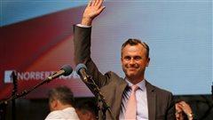 La montée fulgurante de l'extrême droite en Autriche