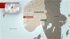 Écrasement d'hélicoptère mortel en Norvège