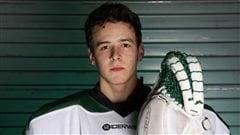 Francis Marotte : nomade du hockey à 15 ans, une aventure unique