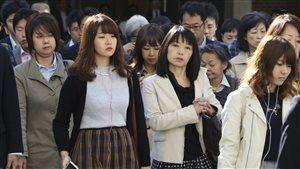 Repenser la société nippone