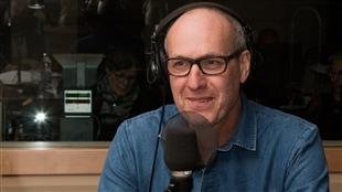 L'animateur et journaliste Alain Gravel a été grandement marqué par la lecture de Nègres blancs d'Amérique, de Pierre Vallières.