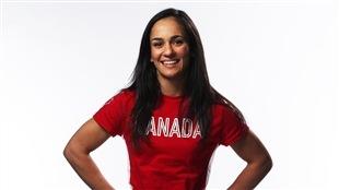 Jasmine Mian : vaincre son amie pour se qualifier pour Rio