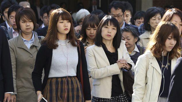 Rencontre japonaise quebec
