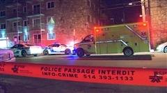 Deux hommes blessés par balle lors de tentatives de meurtre