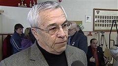 L'ex-député Réjean Lafrenière est mort