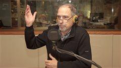 Christian Rioux : regard croisé France/Québec